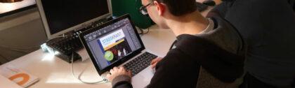Online les InDesign 2020