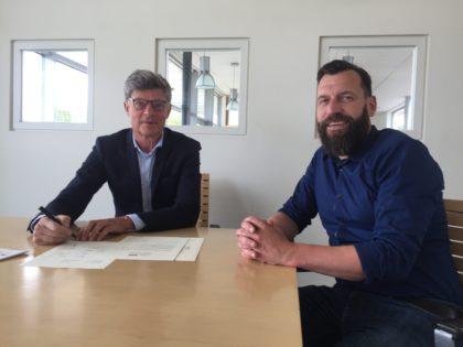 Nieuwe partner: Reynders Labels